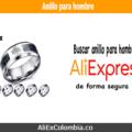 Comprar anillo para hombre en AliExpress
