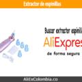 Comprar extractor de espinillas en AliExpress