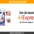 Comprar lápiz blanqueador dental en AliExpress