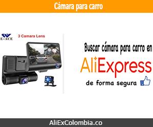 Comprar cámara para carro en AliExpress