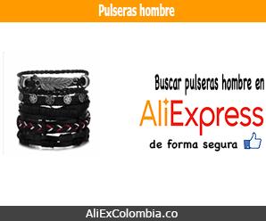 Comprar pulseras para hombre en AliExpress
