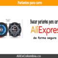 Comprar parlantes para carro en AliExpress