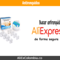 Comprar antirronquidos en AliExpress