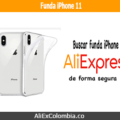 Comprar funda para iPhone 11 en AliExpress Colombia