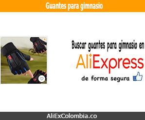 Comprar guantes para gimnasio en AliExpress