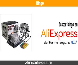 Comprar juego de mesa Bingo en AliExpress