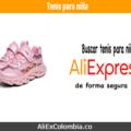 Comprar tenis para niña en AliExpress