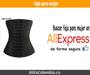 Comprar faja para mujer en AliExpress
