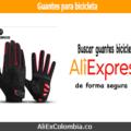 Comprar guantes para bicicleta en AliExpress