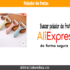 Comprar pelador de frutas en AliExpress