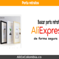 Comprar porta retratos en AliExpress