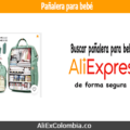 Comprar pañalera para bebé en AliExpress