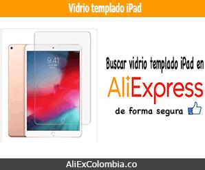 Comprar vidrio templado para iPad en AliExpress