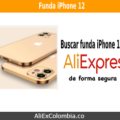 Comprar funda para iPhone 12 / pro / pro max en AliExpress