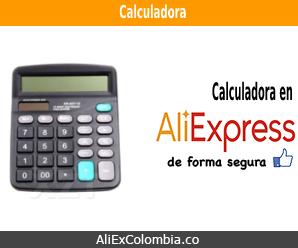 Comprar calculadora en AliExpress