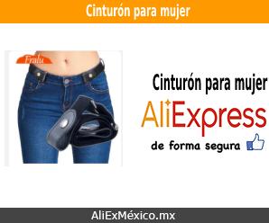 Comprar cinturón para mujer en AliExpress