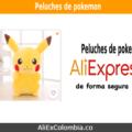 Comprar peluches de Pokemon en AliExpress