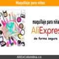 Comprar maquillaje para niñas en AliExpress