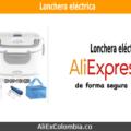 Comprar lonchera eléctrica en AliExpress