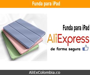 Comprar funda para iPad en AliExpress
