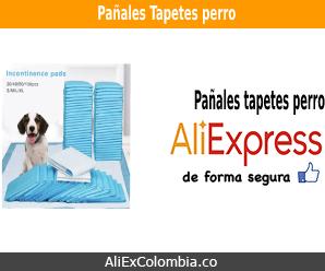 Comprar pañales tapetes para perro en AliExpress