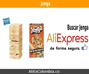 ¿Te gusta el Jenga? Tips para  comprar torre tipo Jenga en AliExpress