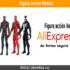 Comprar figura de acción Venom en AliExpress